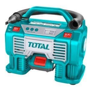 Compresor soplador Total TACLI2002