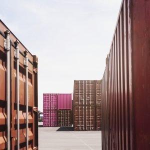 Casetas y contenedores de obra