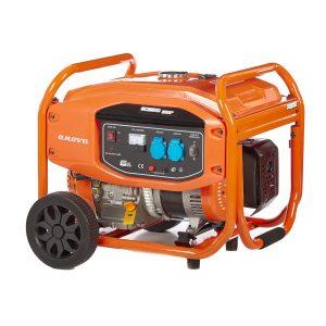 Generador eléctrico GC3500 Anova