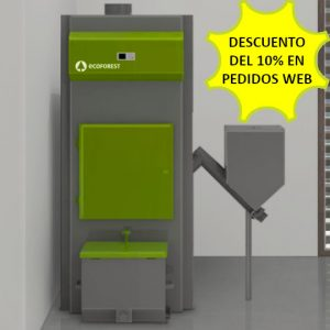 Caldera Ecoforest VAP 100