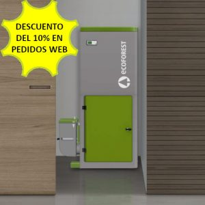 Caldera Ecoforest VAP 24