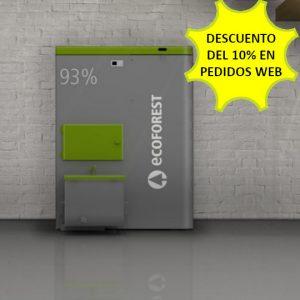 Caldera Ecoforest VAP 30