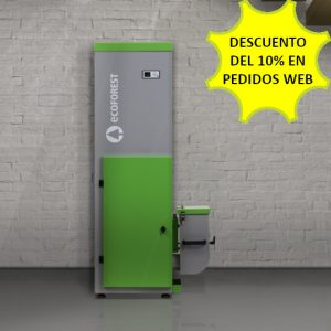 Caldera Ecoforest VAP 5-20